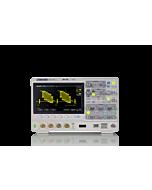 Siglent SDS2304X 300MHz 4-kanals oscilloskop Demo