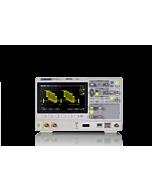 Siglent SDS2302X 300MHz 2-kanals oscilloskop