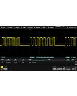 Siglent SDS-5000X-CANFD trigger og dekode lisens for SDS5000X oscilloskop