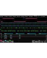 Siglent SDS-5000X-I2S trigger og dekode lisens for SDS5000X oscilloskop