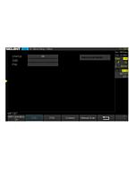 Siglent SDS1000X-E-WIFI lisens for SDS1004X-E oscilloskop