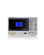 Siglent SDS2102X Plus 100MHz 2-kanals oscilloskop
