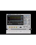 Siglent SDS2104X Plus 100MHz 4-kanals oscilloskop