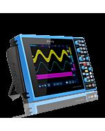 Micsig STO1104C Plus 100MHz 4-kanals oscilloskop