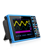Micsig STO1104E 100MHz 4-kanals oscilloskop