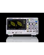 Siglent SDS1202X 2-kanals 200MHz oscilloskop