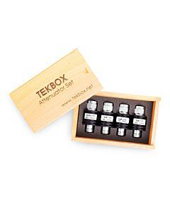 Tekbox TBAS3 3GHz 10W N kontakt RF dempeledd sett