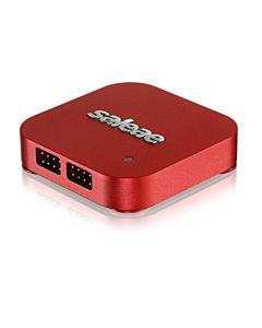 Saleae Logic Pro 8 logic analyzer Red