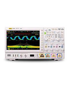Rigol MSO7024 200MHz 4-kanals oscilloskop