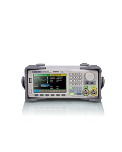 Siglent SDG2122X 120MHz 2-kanals signalgenerator