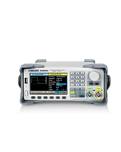 Siglent SDG6022X 200MHz 2-kanals signalgenerator