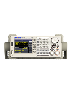 Siglent SDG810 10MHz 1-kanals signalgenerator