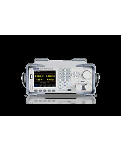 Siglent SDL1030X 300W Programmerbar DC Last DEMO