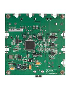Siglent STB Oscilloscope demo / test board