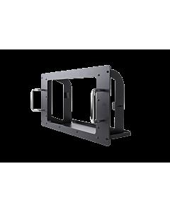 Siglent SDS2000-RMK 19″ rack mount kit for SDS2000, SDS2000X and SDS2000X Plus series oscilloscopes.