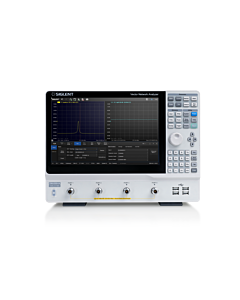 Siglent SNA5004A 4.5 GHz, 4 ports Vector Network Analyzer