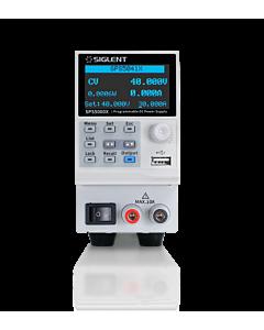 Siglent SPS5041X 40V/30A/360W Single channel SMPS