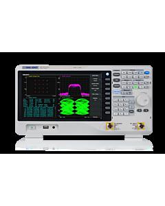 Siglent SSA3021X Plus 2.1GHz Spektrumanalysator Demo