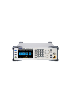 Siglent SSG3021X 2,1GHz RF Signalgenerator