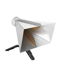 Tekbox TBMA4 Double Ridged Horn Antenna 1 GHz - 8 GHz