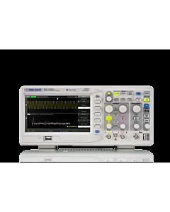 Siglent SDS1052DL+ 50MHz 2-kanals oscilloskop