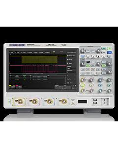Siglent SDS5034X 300MHz 4-kanals oscilloskop
