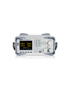 Siglent SDL1020X 200W Programmerbar DC Last