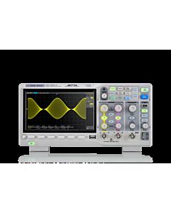Siglent SDS1202X-E 200MHz 2-kanals oscilloskop