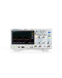 Siglent SDS2202X-E 200MHz 2-kanals oscilloskop