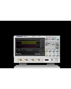 Siglent SDS5104X 1GHz 4-kanals oscilloskop
