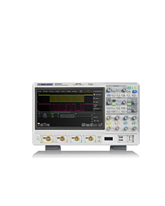 Siglent SDS5054X 500MHz 4-kanals oscilloskop